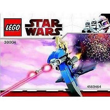 LEGO Star Wars: Batalla Droid En STAP Establecer 30004 ...