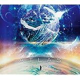 ATLAS(初回限定盤)(DVD付)