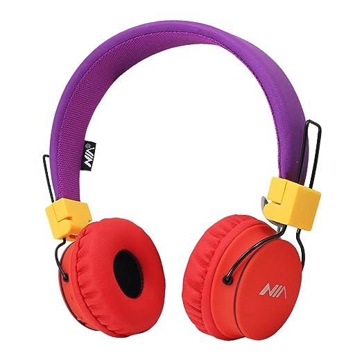 6 opinioni per Auricolare Bluetooth Rymemo Wireless Cuffie Stereo Auricolari Musica