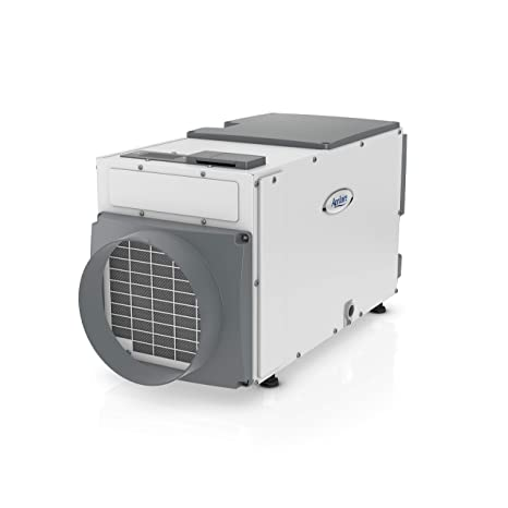 Aprilaire 1830 Basement Pro Dehumidifier, 70 Pint Dehumidifier for  Basements up to 2200 sq  ft