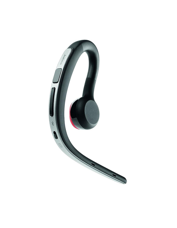 Jabra Storm - Manos libres Bluetooth para móvil (control de volumen), negro: Amazon.es: Electrónica