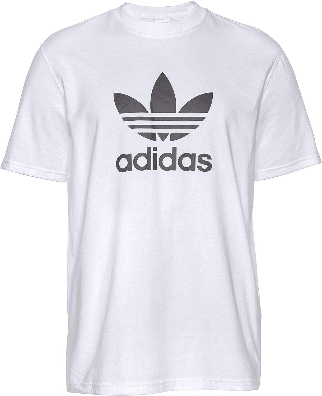 adidas Cropped tee Camiseta, Mujer