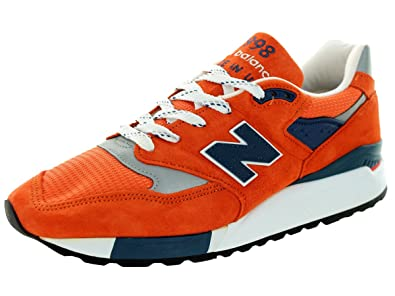 huge selection of 89f8c c13a7 New Balance Mens 998 Connoisseur East Coast Summer Shoes