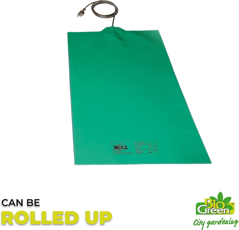 Tappeto riscaldante Biogreen WP040-065//GB 42 W