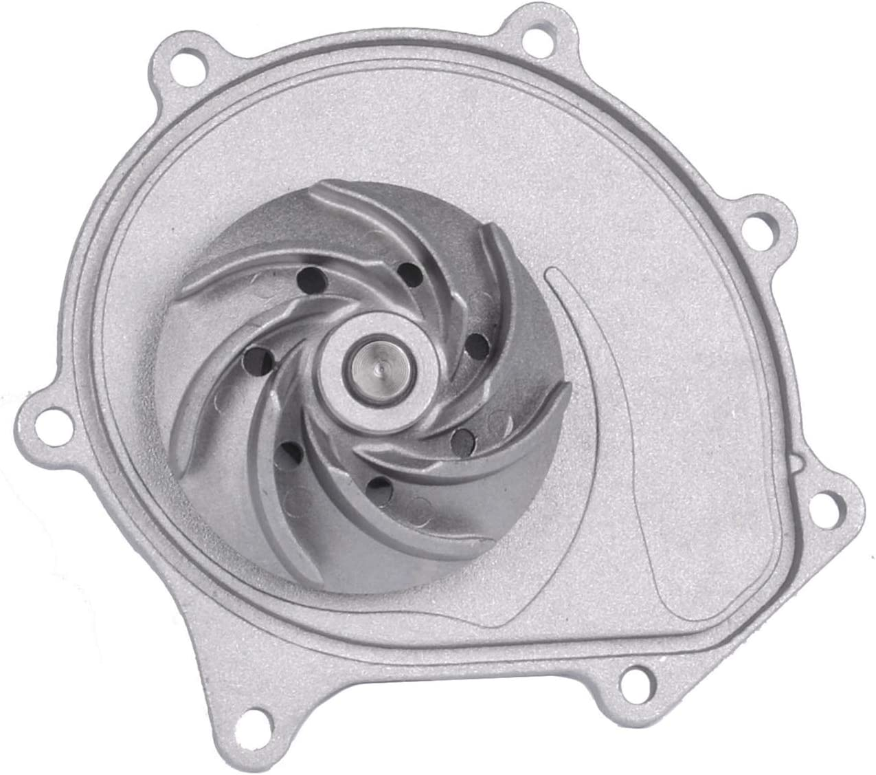 Water Pumps CAROCK Water Pump AW9496 for 2002-2005 V6-2.5L Land ...