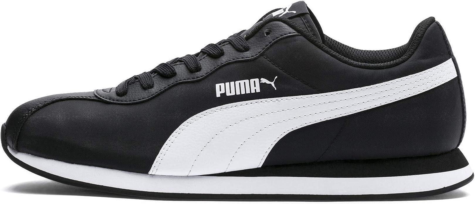 PUMA Unisex Adults Turin II NL Trainer
