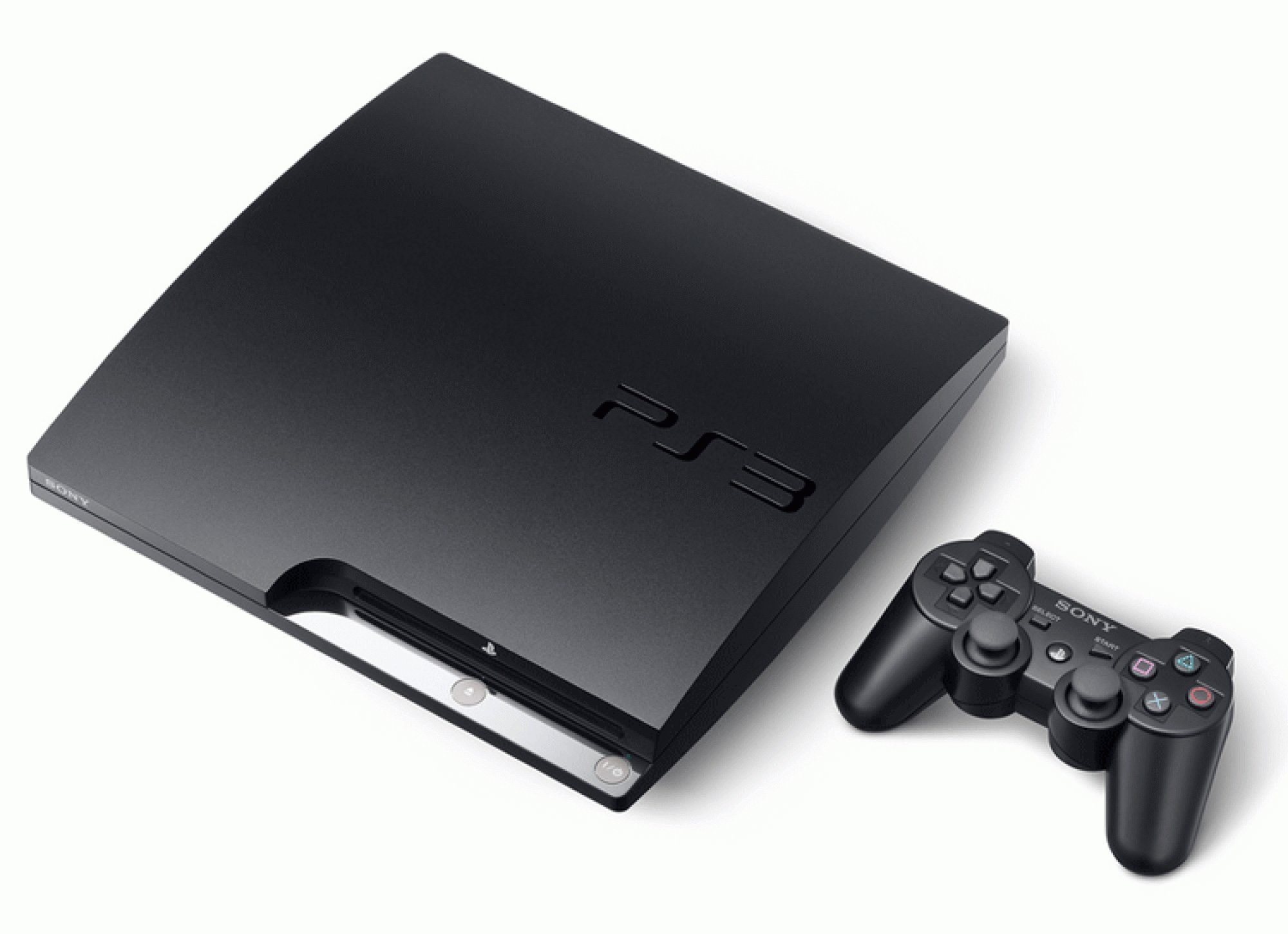 Sony PlayStation 3 Super Slim 160 GBPS3 Console
