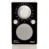 Tivoli Audio PAL BT Radio portative avec Bluetooth Noir
