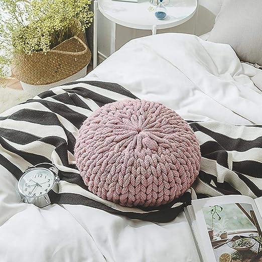 Lolly-U Thread Thread Thread Throw Pillow con almohada ...