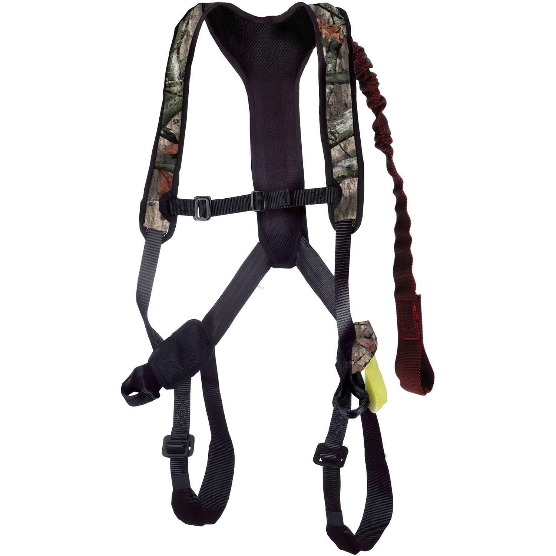 Gorilla Gear G-Tac Assault Ultralight Safety Harness