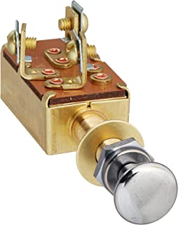 amazon pollak 51 904 master disconnect switch lever operated Winnebago Brave 1994 Wire Diagram cole hersee m 531 bp switch p p 3 position