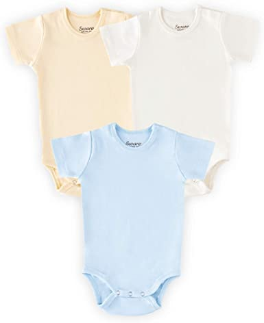 Naturally Dyed Onesie