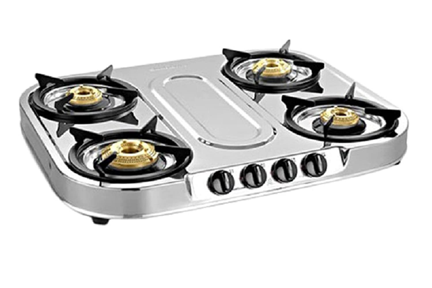 Buy Sunflame Spectra 4 Burner Sprectra Stove Online at Low Prices ...