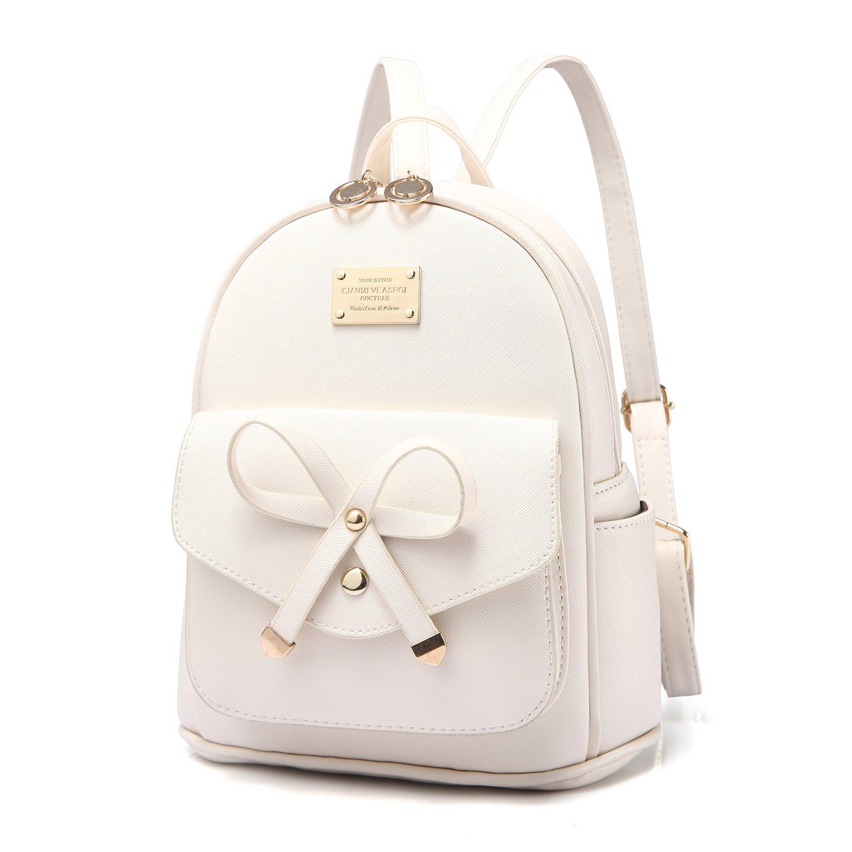 645e806f4176 Cute Mini Leather Backpacks- Fenix Toulouse Handball