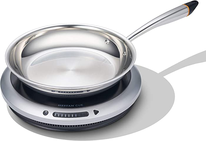 The Best Induction Cooktop Electric Stove