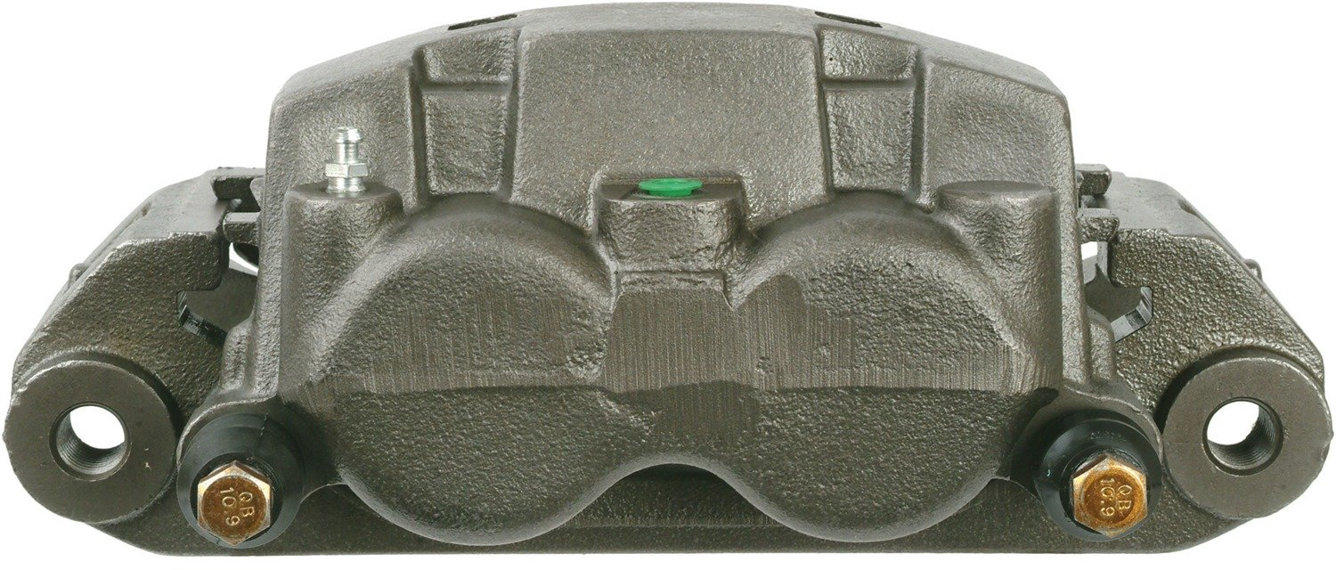 Cardone 18-B8046B Remanufactured Domestic Friction Ready (Unloaded) Brake Caliper