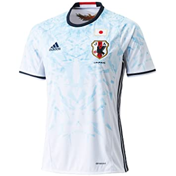 Adidas Japón Camiseta 2da 2016/2017 (M)