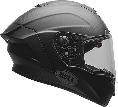 Amazon.com: Bell Race Star Flex DLX - Casco de moto para ...