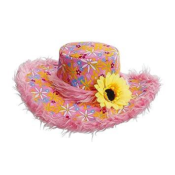 WIDMANN Desconocido Sombrero para Disfraz de niño: Amazon.es ...