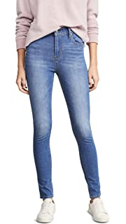 4cca9ee738b5b2 Levi's 501 Stretch Skinny Jeans Black Heart at Amazon Women's Jeans ...
