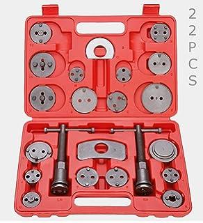 Soontrans - Reposicionador de pistones de freno - Sets de herramientas para las pinzas de freno
