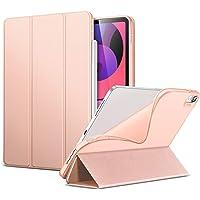 ESR Rebound Slim Case for iPad Air 2020, Rose Gold