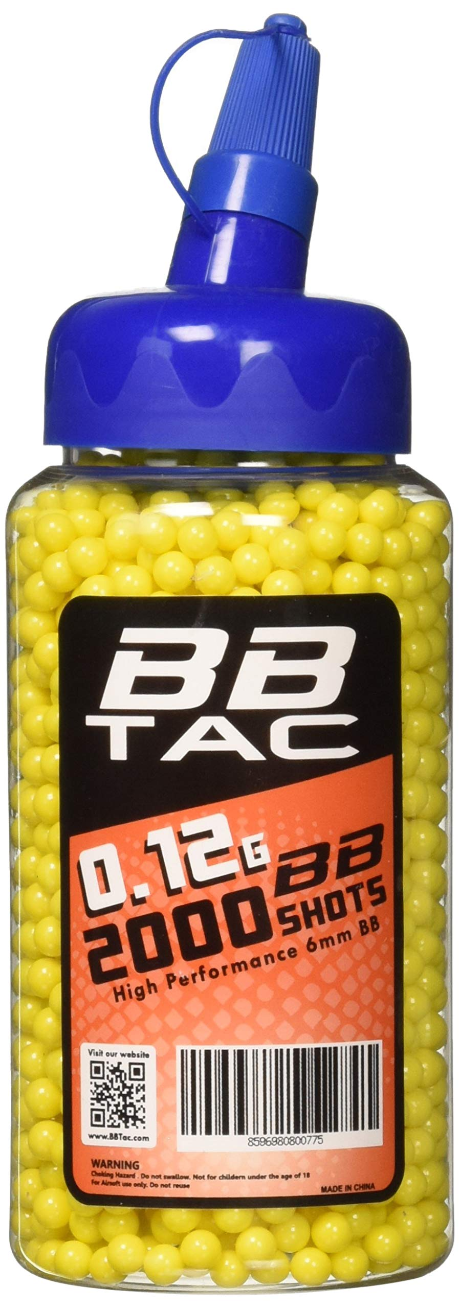 Best Rated in Airsoft Pellets & Ammunition & Helpful