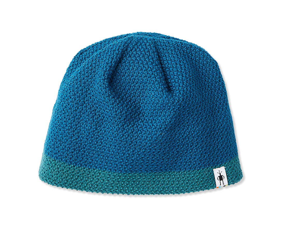 Smartwool Womens Textured Lid
