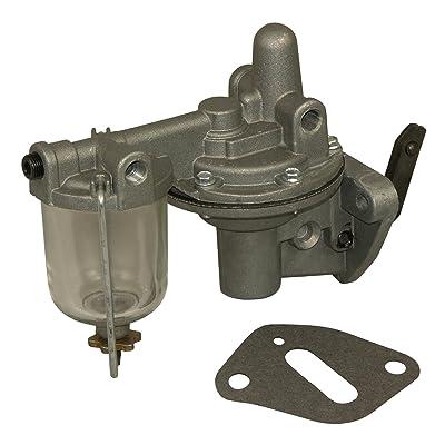Airtex 587 Fuel Pump: Automotive