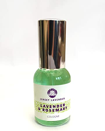 Colonia de lavanda y romero, 20 ml: Amazon.es: Salud y cuidado ...