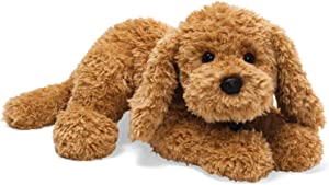 GUND Muttsy Classic Dog Stuffed Animal Plush, 14 in