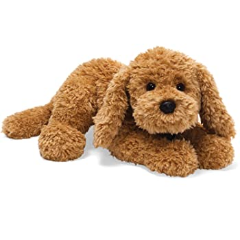 Classic Muttsy Dog Plush Stuffed Animal