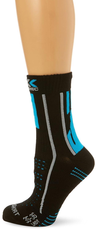 X-Socks Effektor Calcetines de Senderismo para Mujer: Amazon.es: Deportes y aire libre