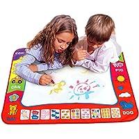 Juguetes para niños,Ouneed 80cmx60cm 1PC Dibujo Mat