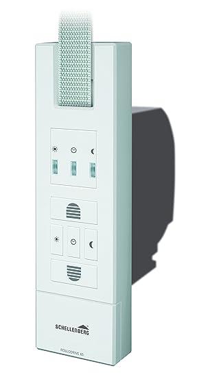 Elegant Schellenberg Elektrischer Gurtwickler RolloDrive 65 Standard