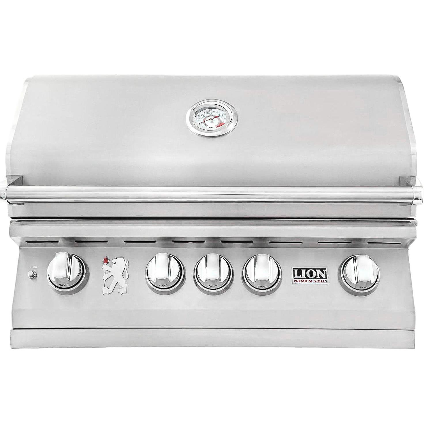 Lion Premium Grills L75623 32 Natural Gas Grill