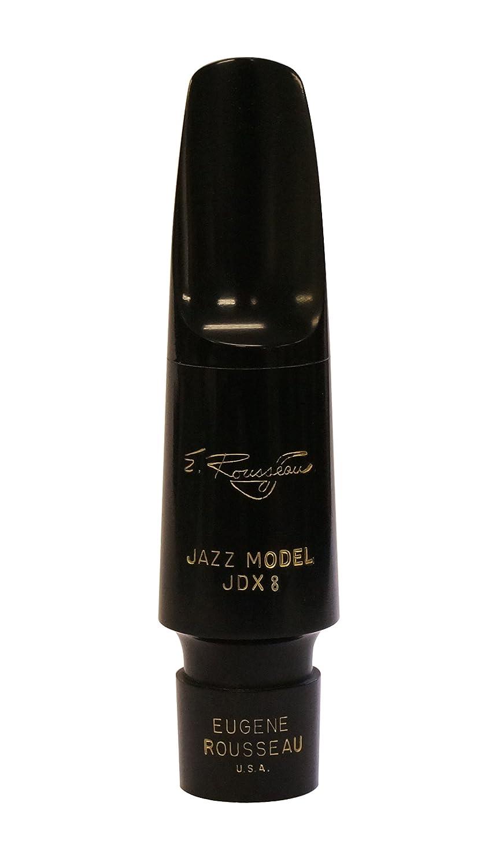 E. Rousseau JDX Baritone Saxophone Mouthpiece JDX8