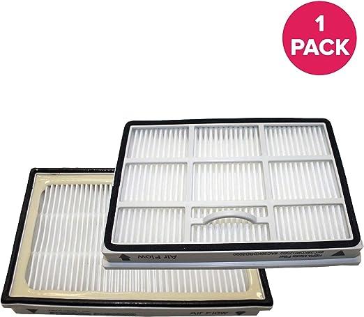 3 Pack Filter fits Kenmore KC38KDRDZ000 Exhaust HEPA Filter 24194 AC38KDRZ000