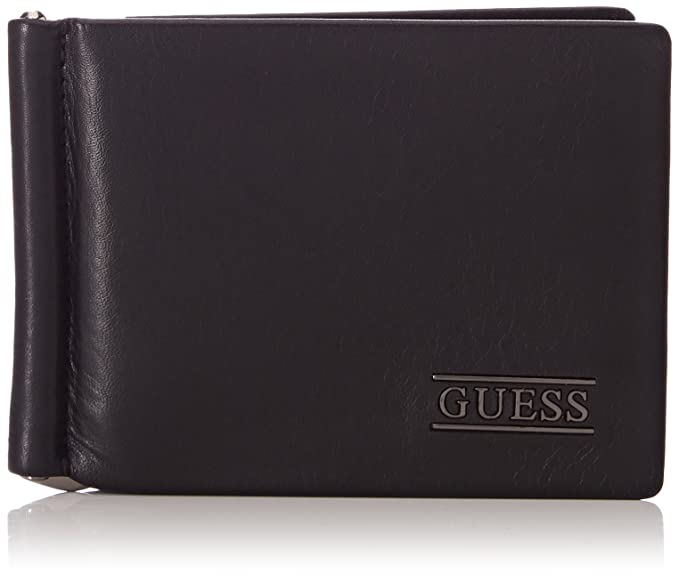 Guess Jewelry - Guessnew Boston Money Clip Card - Monedero ...