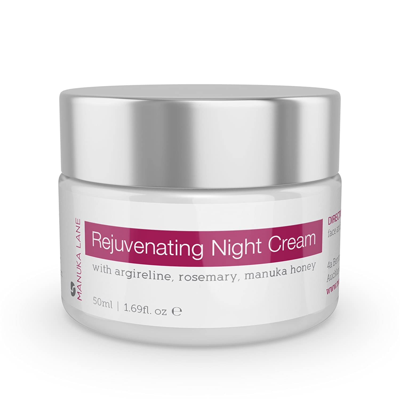 anti-aging products night cream