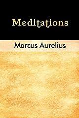 Meditations Paperback