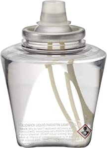 Hollowick - HD18 18 Hour Disposable Liquid Candle (48/case) COMMERCIAL FOODSERVICE USE ONLY
