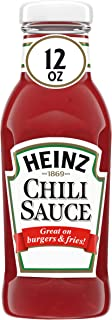 product image for Heinz Chili Sauce (12 oz Bottle)