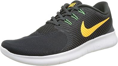 Amazon.com | Nike Free RN CMTR Grey
