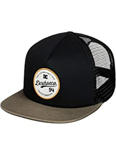 cab9883ae8a6d DGK Homegrown 5 Panel Cap  Amazon.co.uk  Clothing