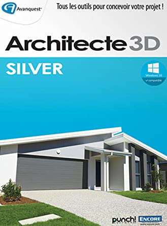 amazon com architect 3d silver 2016 v18 download software