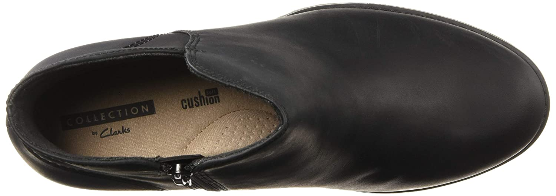 f8943f6e0a52e Amazon.com | CLARKS Women's Verona Trish Fashion Boot | Shoes