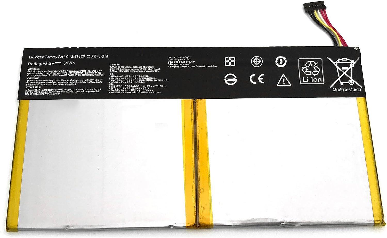 CBK 3.8V Battery for C12N1320 Asus Transformer Book T100 T100T T100TA T100TAF T100TAM Tablet