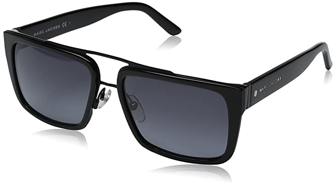 Marc Jacobs Marc 57/S HD 2QP 56, Gafas de sol Unisex Adulto ...