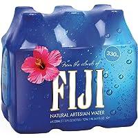 Fiji Artesian Water Bottle, 330ml, (Pack of 6)